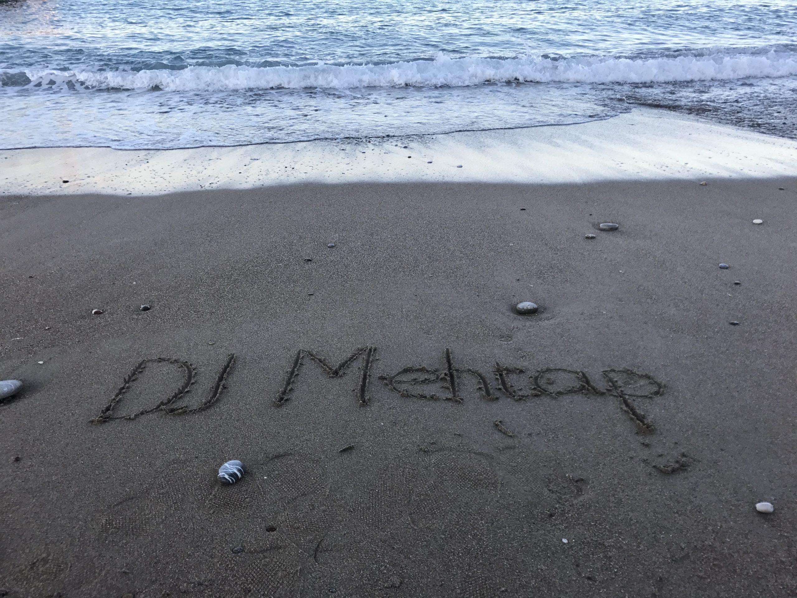 DJ Metin